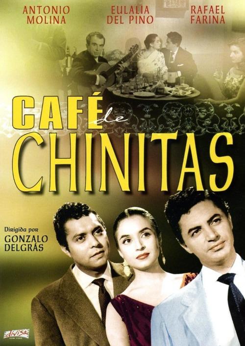 Cafechinitas