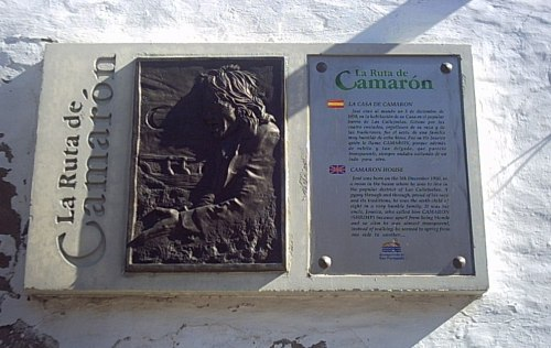 Casacamaron