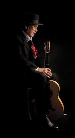 Canciòn Andaluza di Paco De Lucia