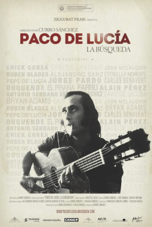 Paco de Lucia La Busqueda