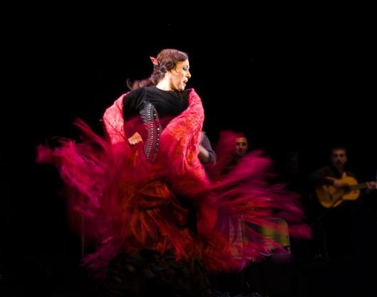 Flamenco festival 2015Eva_yerbabuena_BY_Paco_García