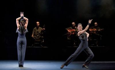 Sara Baras: Vices, Suite Flamenca ©Peter Müller
